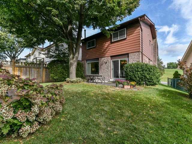 Detached at 567 Downland Dr, Pickering, Ontario. Image 9