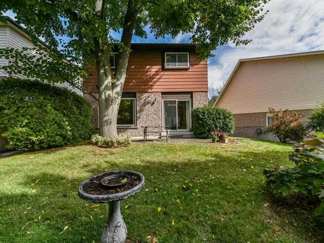 Detached at 567 Downland Dr, Pickering, Ontario. Image 10