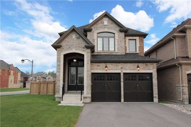 Detached at 11 Glengowan St, Whitby, Ontario. Image 1