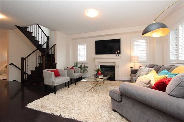 Detached at 11 Glengowan St, Whitby, Ontario. Image 14