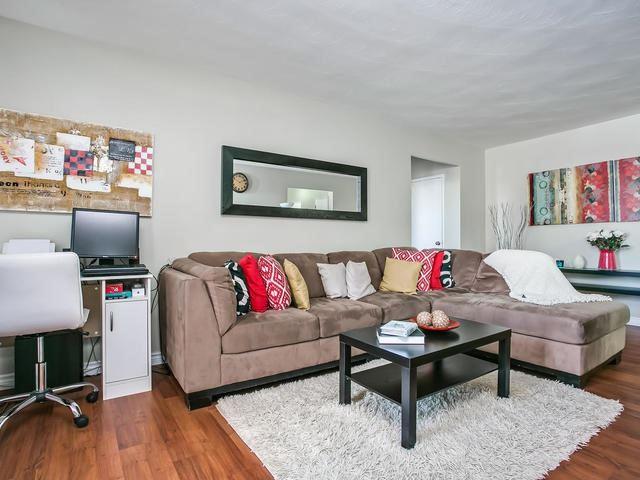 Condo Apartment at 915 Midland Ave, Unit 602, Toronto, Ontario. Image 18