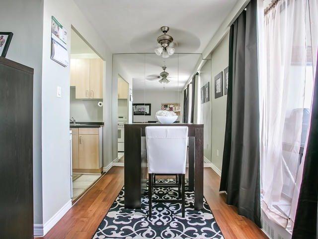 Condo Apartment at 915 Midland Ave, Unit 602, Toronto, Ontario. Image 2