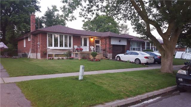 Detached at 30 Richome Crt, Toronto, Ontario. Image 1