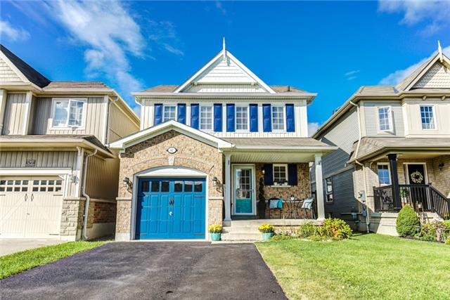 Link at 62 Allison St, Clarington, Ontario. Image 1