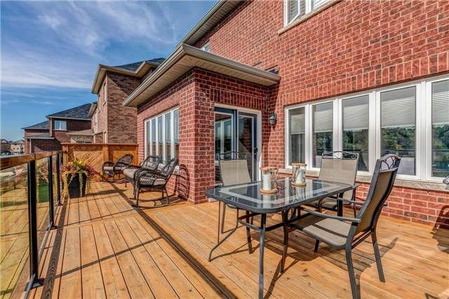 Detached at 32 Endeavour Crt, Whitby, Ontario. Image 8