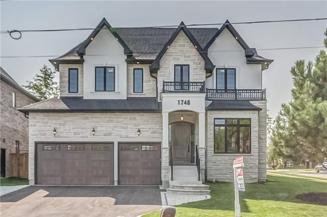 Detached at 1748 Spruce Hill Rd, Pickering, Ontario. Image 1