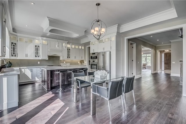 Detached at 1748 Spruce Hill Rd, Pickering, Ontario. Image 18