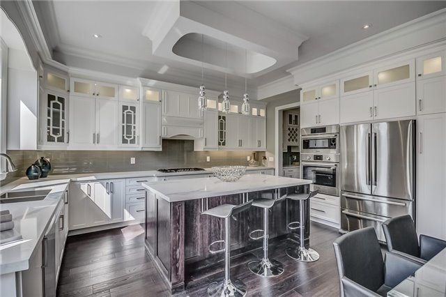Detached at 1748 Spruce Hill Rd, Pickering, Ontario. Image 19