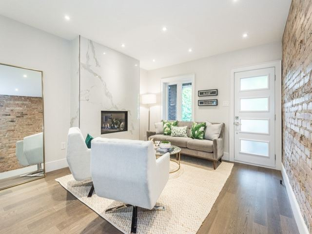 Semi-detached at 120 Queensdale Ave, Toronto, Ontario. Image 16