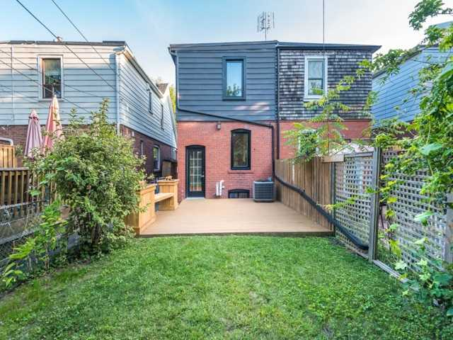 Semi-detached at 120 Queensdale Ave, Toronto, Ontario. Image 13