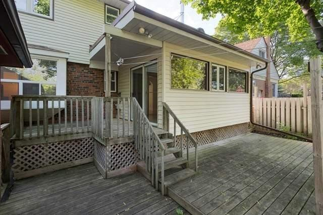 Detached at 35 Shangarry Dr, Toronto, Ontario. Image 8