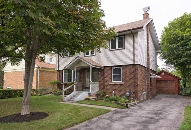 Detached at 35 Shangarry Dr, Toronto, Ontario. Image 10
