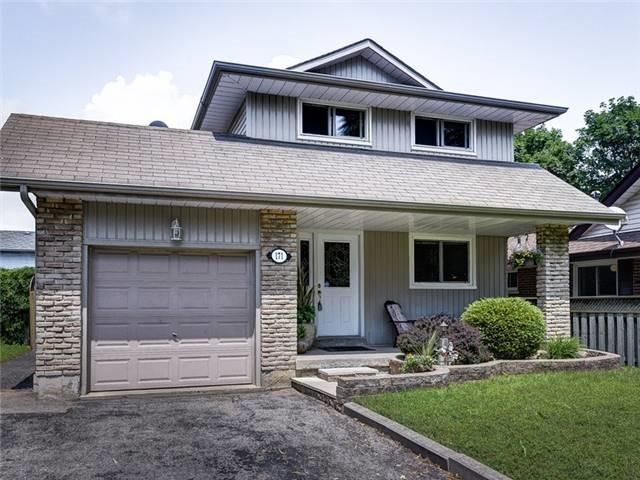 Detached at 171 Michael Blvd, Whitby, Ontario. Image 1