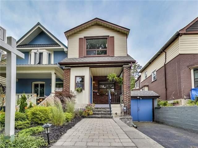 Detached at 46 Aldergrove Ave, Toronto, Ontario. Image 1