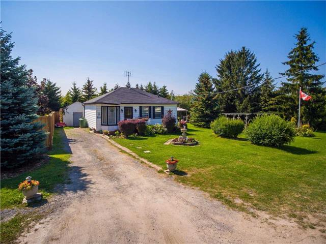 Detached at 481 Grand Trunk St, Whitby, Ontario. Image 1
