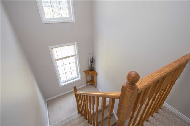 Townhouse at 2389 Clearside Crt, Pickering, Ontario. Image 3