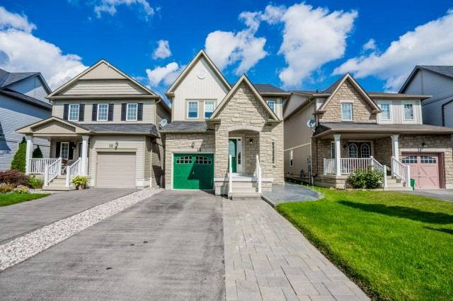 Detached at 16 Seven Oaks St, Whitby, Ontario. Image 1
