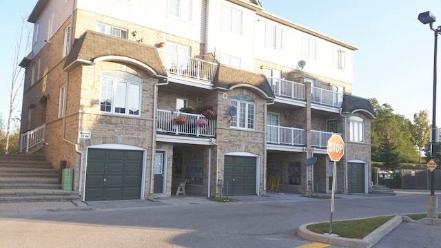 Condo Townhouse at 200 Mclevin Ave, Unit 80, Toronto, Ontario. Image 1
