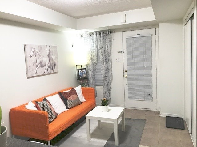 Condo Townhouse at 200 Mclevin Ave, Unit 80, Toronto, Ontario. Image 11