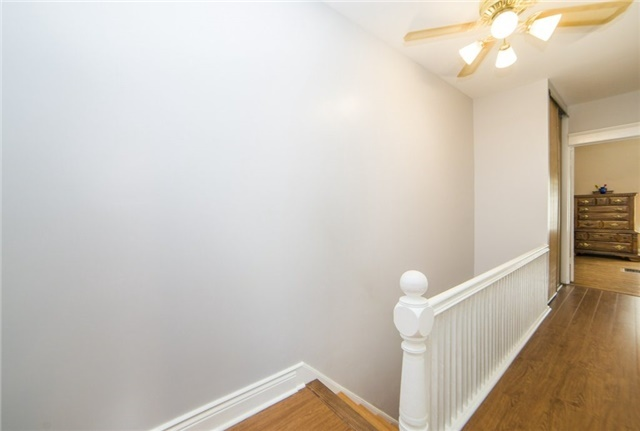 Semi-detached at 52 Frizzell Ave, Toronto, Ontario. Image 3