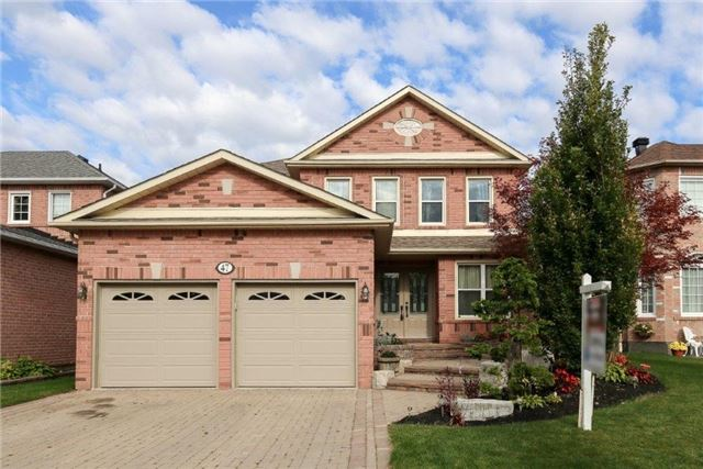 Detached at 47 Valleywood Dr, Whitby, Ontario. Image 1