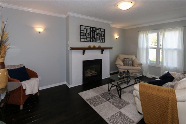 Detached at 47 Valleywood Dr, Whitby, Ontario. Image 19