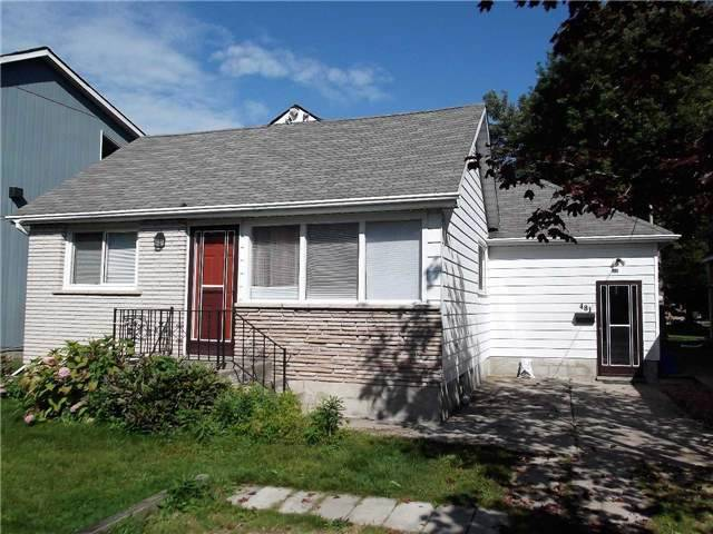 Detached at 481 Maple Ave, Ajax, Ontario. Image 11