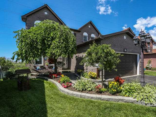 Detached at 70 Long Dr, Whitby, Ontario. Image 1