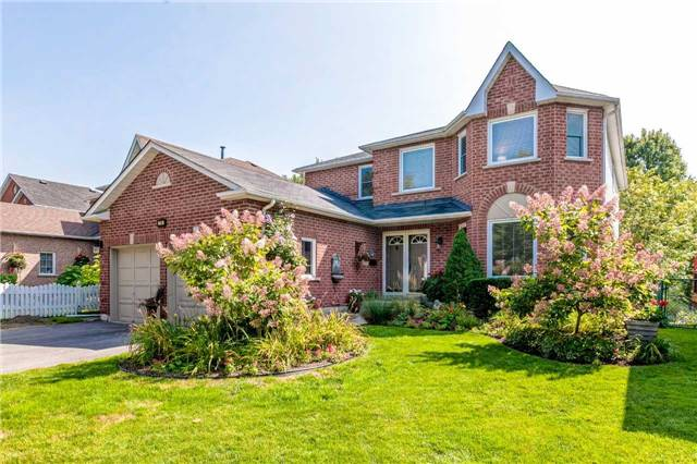 Detached at 19 Living Crt, Clarington, Ontario. Image 1