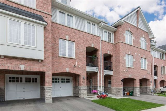 Townhouse at 24 Silvester St, Ajax, Ontario. Image 1