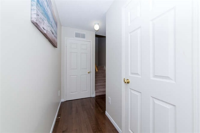 Townhouse at 24 Silvester St, Ajax, Ontario. Image 15