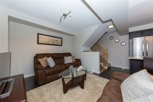 Townhouse at 24 Silvester St, Ajax, Ontario. Image 19