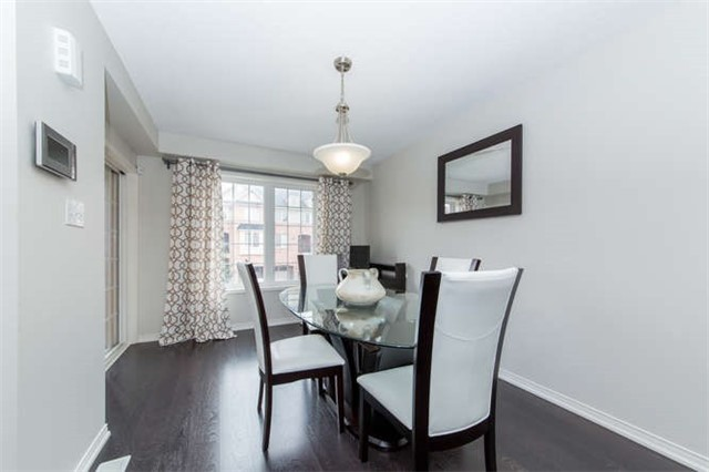 Townhouse at 24 Silvester St, Ajax, Ontario. Image 5