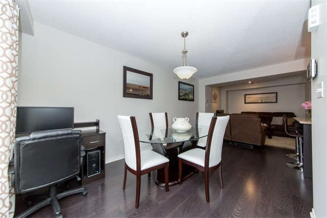 Townhouse at 24 Silvester St, Ajax, Ontario. Image 6