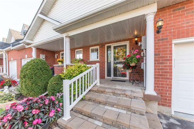 Townhouse at 1178 Ormond Dr, Oshawa, Ontario. Image 12