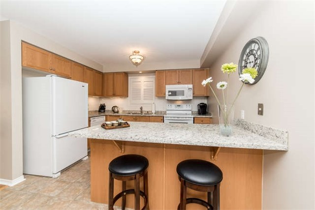 Townhouse at 1178 Ormond Dr, Oshawa, Ontario. Image 19