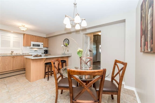 Townhouse at 1178 Ormond Dr, Oshawa, Ontario. Image 20