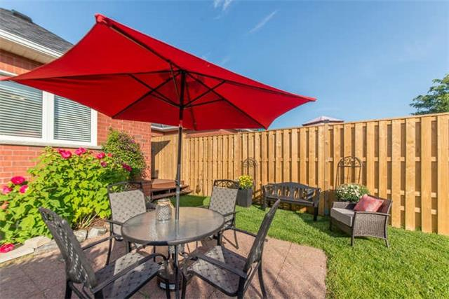 Townhouse at 1178 Ormond Dr, Oshawa, Ontario. Image 11