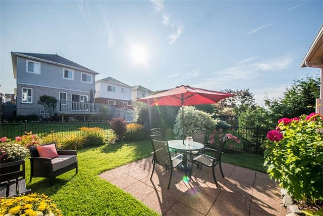 Townhouse at 1178 Ormond Dr, Oshawa, Ontario. Image 13