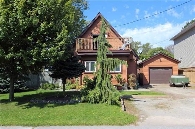 Detached at 1143 Church St, Clarington, Ontario. Image 12