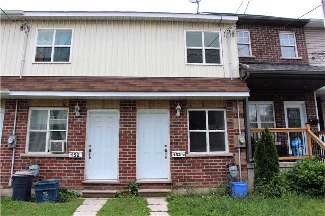 Townhouse at 152 Olive Ave, Oshawa, Ontario. Image 1