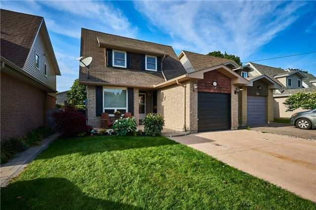 Detached at 504 Downland Dr, Pickering, Ontario. Image 1