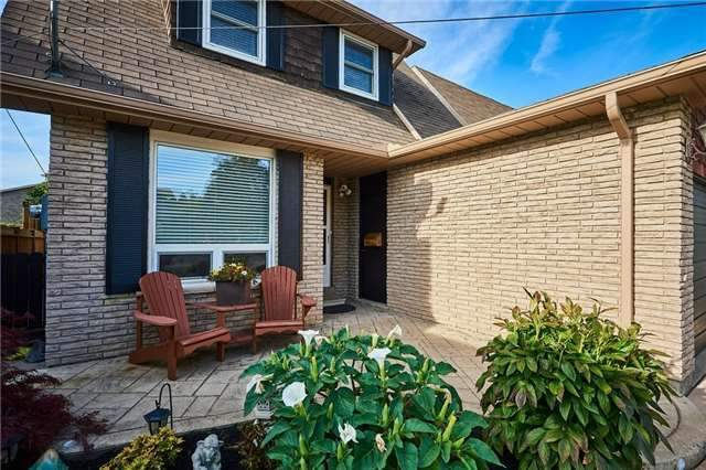 Detached at 504 Downland Dr, Pickering, Ontario. Image 12