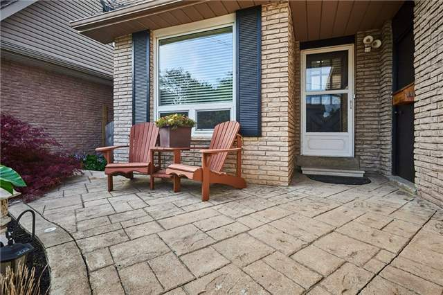 Detached at 504 Downland Dr, Pickering, Ontario. Image 13