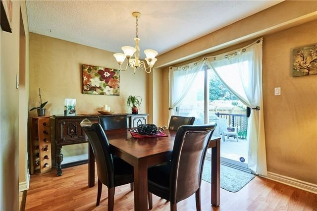 Detached at 504 Downland Dr, Pickering, Ontario. Image 18