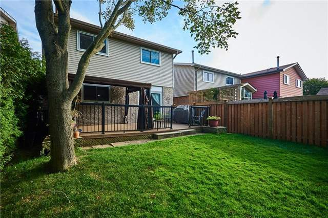 Detached at 504 Downland Dr, Pickering, Ontario. Image 10