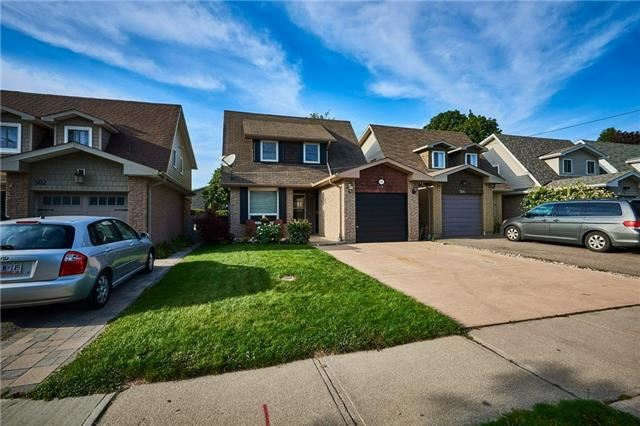 Detached at 504 Downland Dr, Pickering, Ontario. Image 11