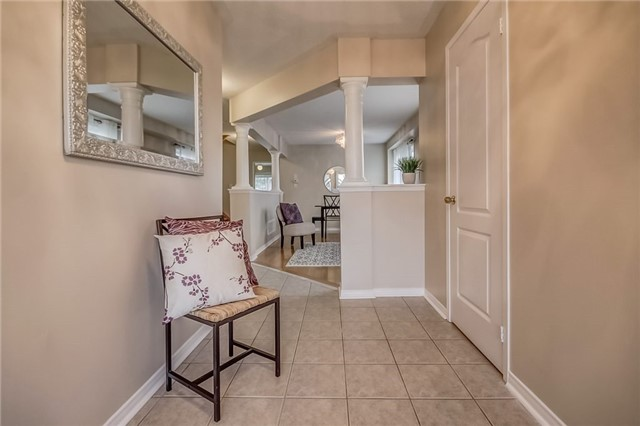 Detached at 25 Rampart Cres, Whitby, Ontario. Image 15
