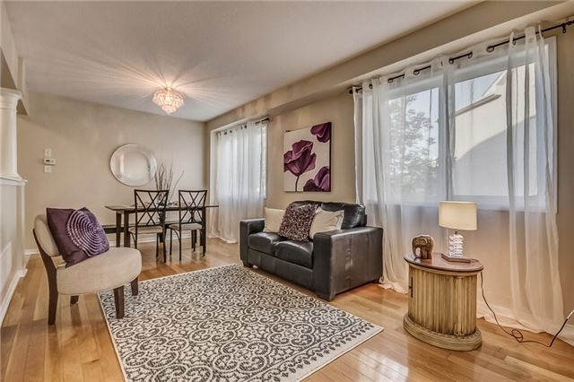 Detached at 25 Rampart Cres, Whitby, Ontario. Image 16