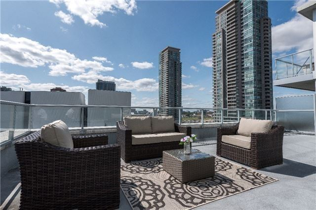 Condo Apartment at 60 Town Centre Crt, Unit 709, Toronto, Ontario. Image 9